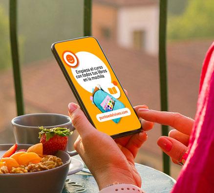 Campañas de marketing online