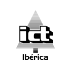 Logo ICT Ibérica