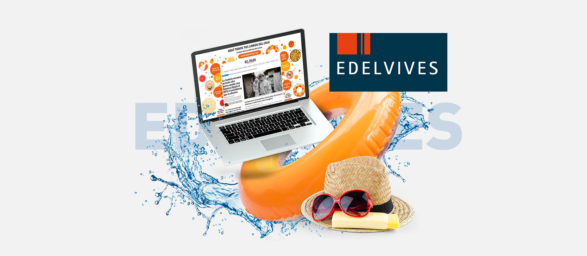 Caso de éxito EDELVIVES y G4