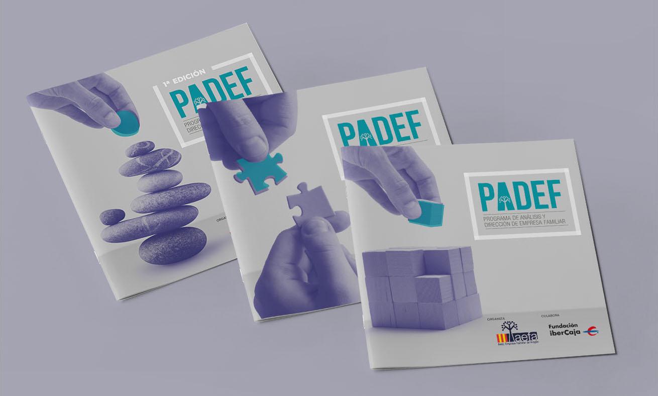 Diseño, maquetación y producción de catálogos